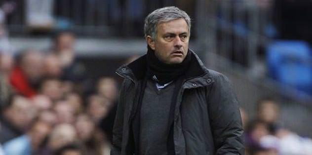 Mourinho iddiası