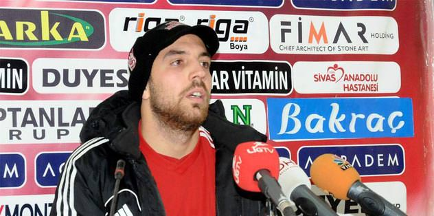 Sercan: Bir gün geri döneceğim
