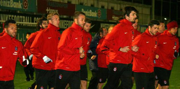 Trabzon ilk kez lider çıkabilir