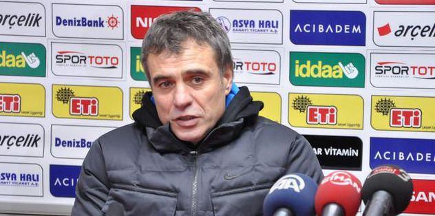 Ersun Yanal: Nihui ve Özgür maçın seyrini değiştirdi