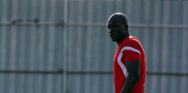 Göztepe'nin yeni golcüsü