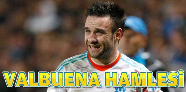 Boş bir hamle: Valbuena