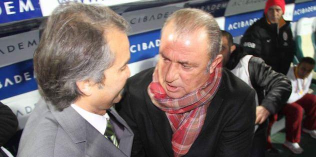 Ersel Uzgur: Bursaspor ile gurur duydum