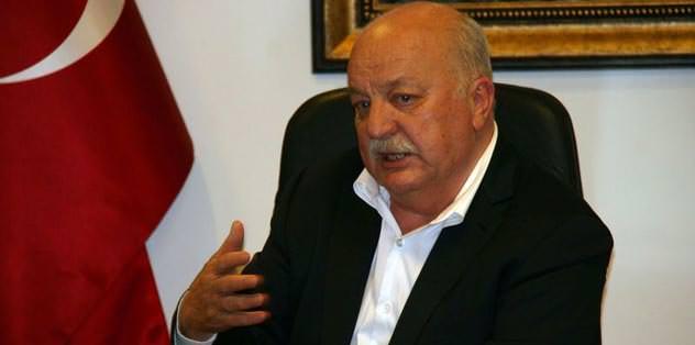 Başkan Şener, Aker'e gelmedi