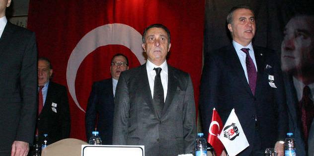 """""""Beşiktaş maçlarında daha fazla hata oluyor"""""""