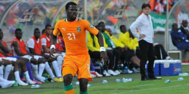 Eboue: Hedefim Galatasaray'a kupa kazandırmak
