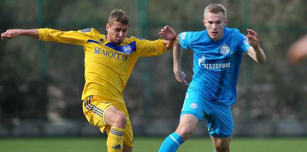 BATE Borisov gözdağı verdi