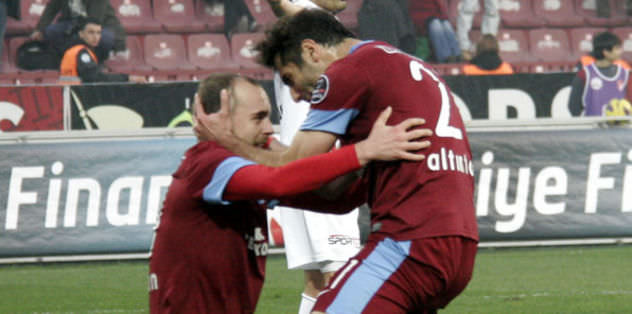 Şen ola Trabzon