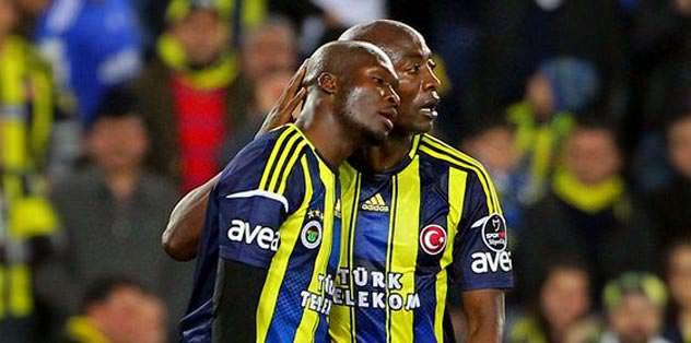 Fenerbahçe eriyor