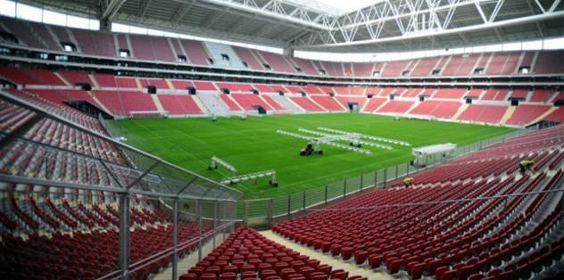 Antalyaspor maçının bilet fiyatları belli oldu