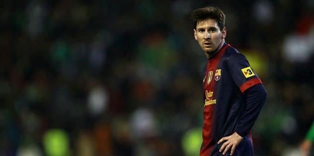 İşte Messi'nin yeni sözleşmesi