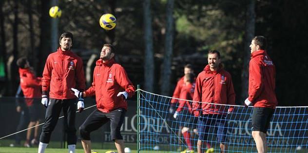 Trabzon şen şakrak