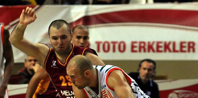 Fener'in rakibi Galatasaray