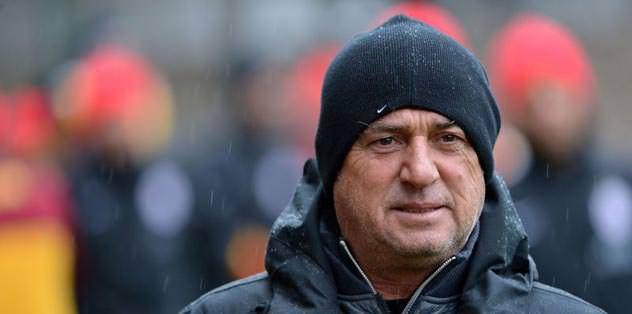 Fatih Terim'den Schalke'ye takip