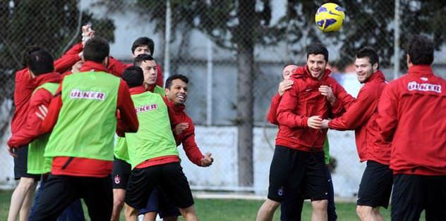 Ligin penaltı fakiri Trabzonspor