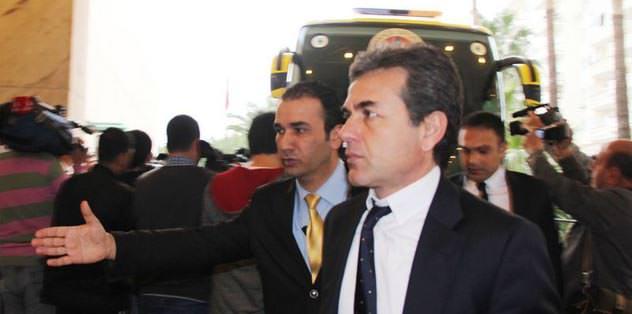 Fenerbahçe'de istikamet galibiyet