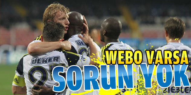 Fenerbahçe moral depoladı