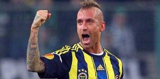 Meireles Trabzon'da yok