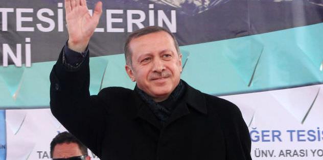 Başbakan Erdoğan, F.Bahçe'yi kutladı
