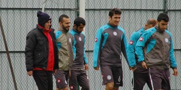 Samsunspor maçı çok önemli