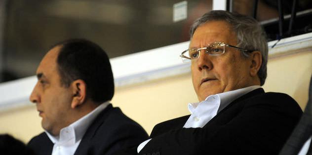 Fenerbahçe tarihine ''Aziz Yıldırım'' damgası