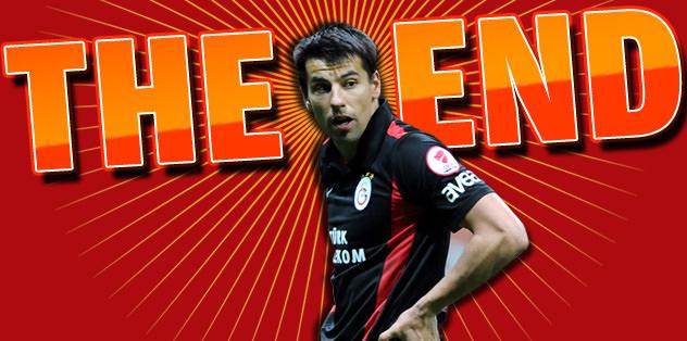 Galatasaray terminates contract with Milan Baros