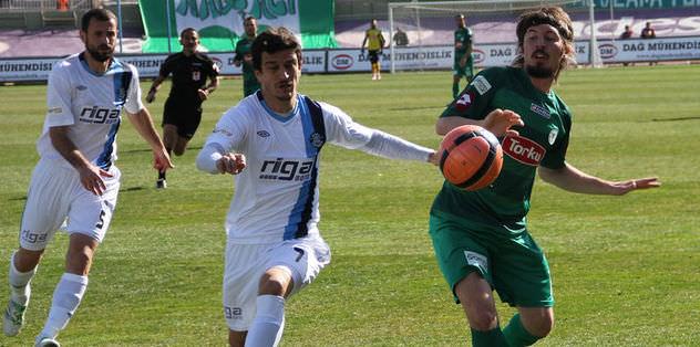 PTT 1. Lig'de 22. hafta maçları