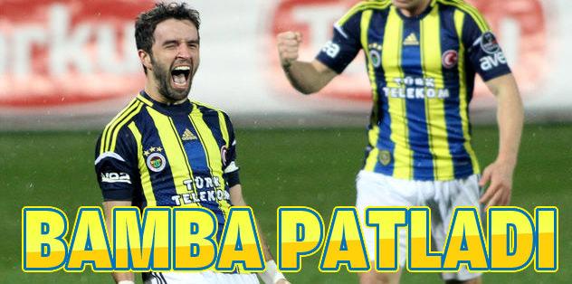 Trabzon'da Bamba patladı!