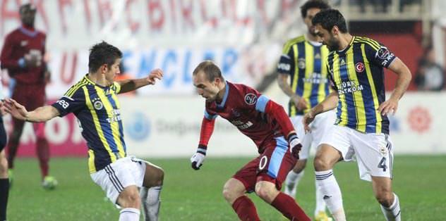 Trabzon'u seviyorum