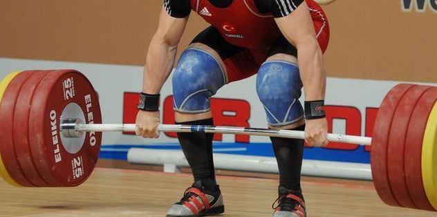 16 sporcuda doping tespit edildi!