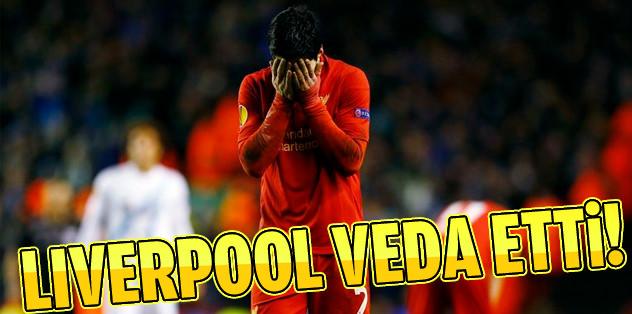 Zenit, Liverpool'u eledi!