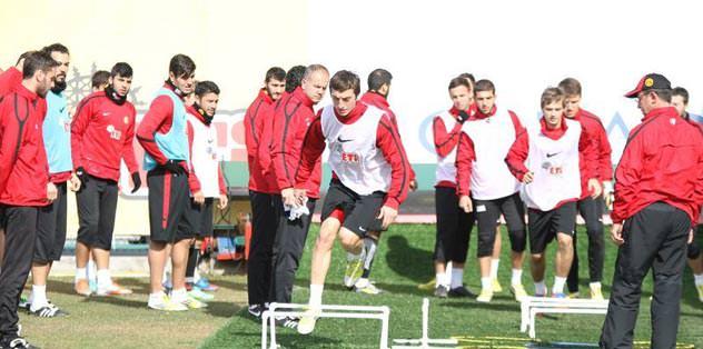 Eskişehir'in gözü kritik iki maçta