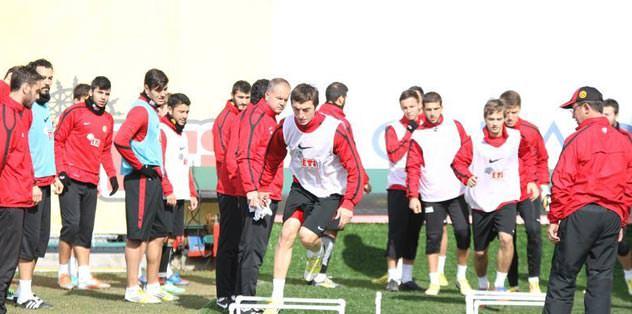 Eskişehirspor telafi edecek