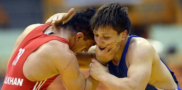 Milliler Azerbaycan'ı 5-2 mağlup etti