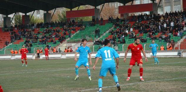 Spor Toto 3. Lig'de 23. hafta maçları