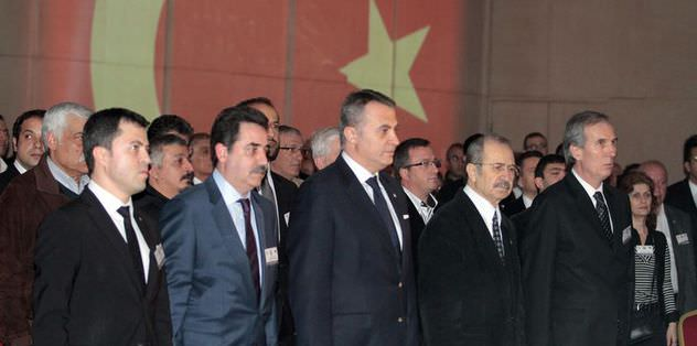 Mali Genel Kurul Toplantısı