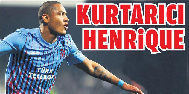 Kurtarıcı Henrique