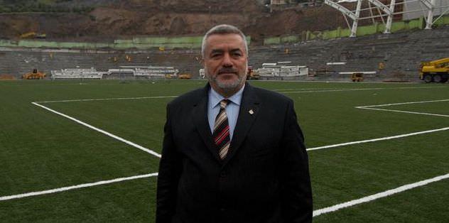 """""""Küfür eden isim Emre Belözoğlu'dur"""""""