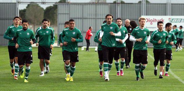 Bursaspor-Sivaspor maçı bileti 1 lira