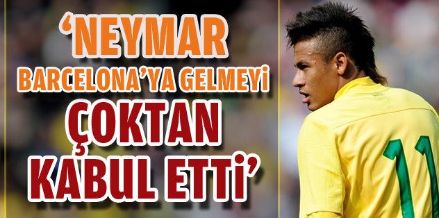 Dani Alves'ten Neymar iddiası