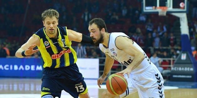 Potanın kralı Fenerbahçe Ülker