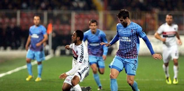 Trabzonspor turu nasıl geçer?