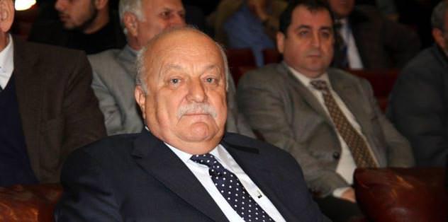 Sadri Şener'den Kafkas'a tam yetki