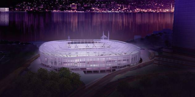 Stadın yeni ismi sponsora bağlı