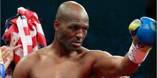 48 yaşında Dünya Şampiyonu