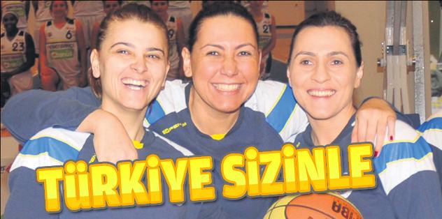 Türkiye sizinle
