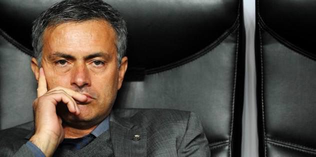 Mourinho, Chelsea'ye ısınıyor!..