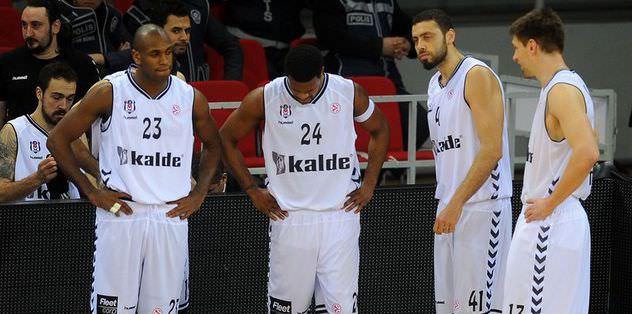 Beşiktaş, Maccabi'ye konuk oluyor