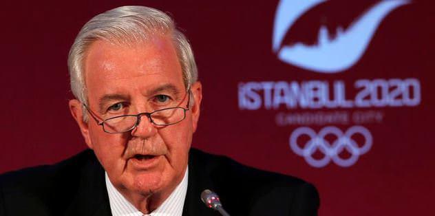 Değerlendirme Komisyonu Başkanı: İstanbul'dan etkilendik