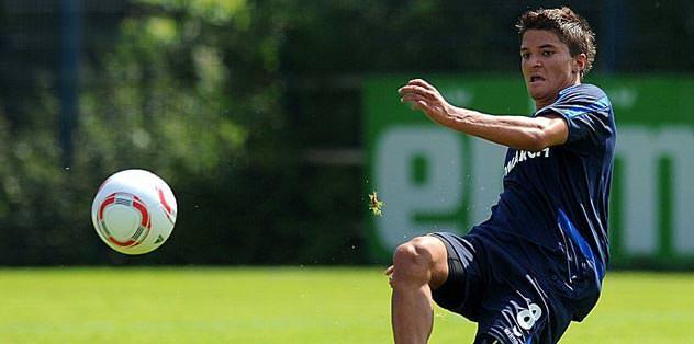 Alex İgnjovski'ye Werder izin vermedi